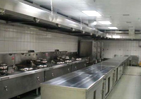 China's hotel kitchen equipment design innovation more perso…